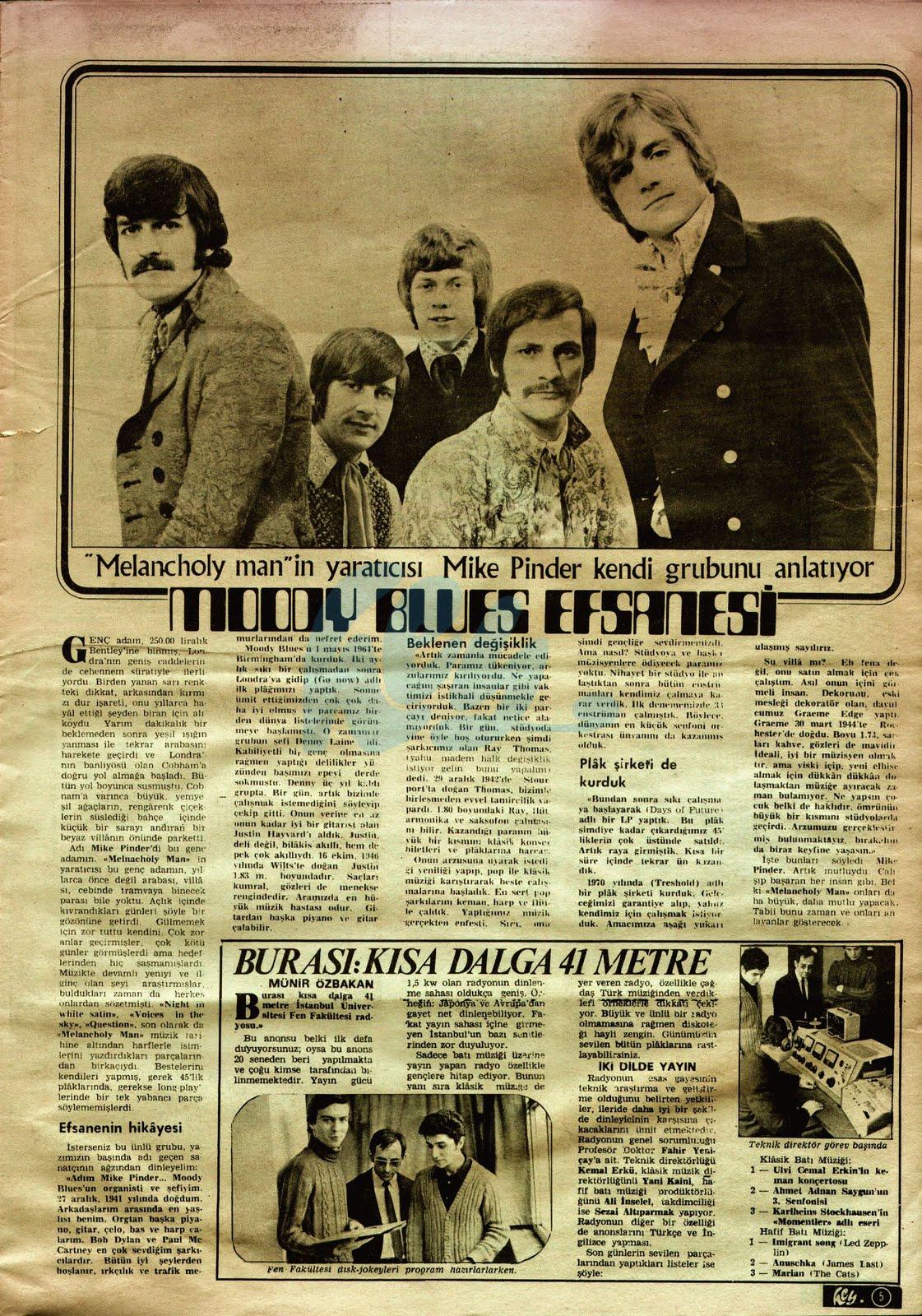 Hey Press To Peel Away Patch Promises Professional Eye: >Hey Gidi Yıllar HEY ! / 70li Yılların Hey Dergisi