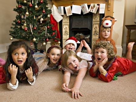 Детский праздник на рождество дома заказать анаматоров ребенку Яковоапостольский переулок